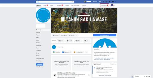 Cara Menambah Admin di Halaman Facebook