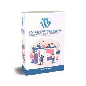 Membangun Profesional Branding Dengan Website Berbasis WordPress