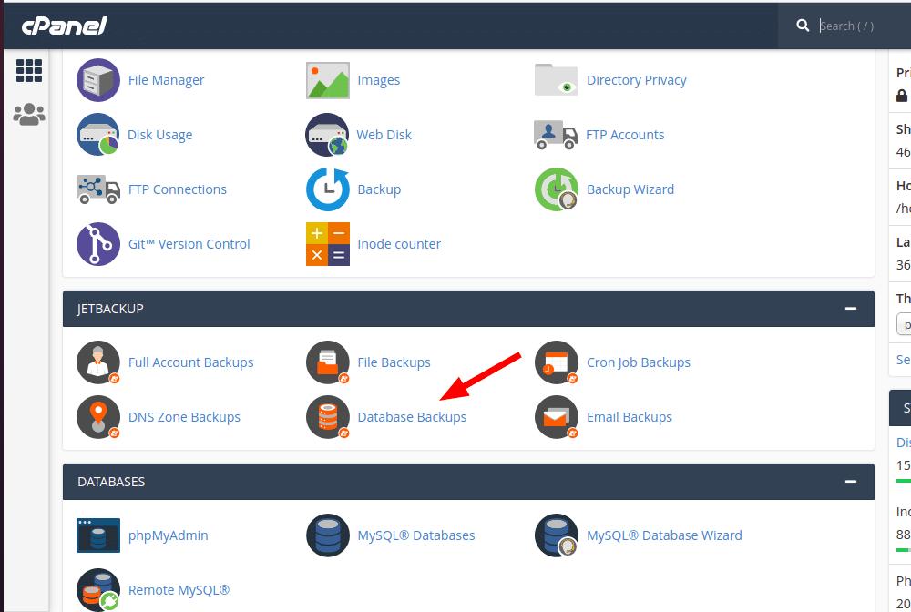 Table Database MySQL Tiba-tiba Hilang, Bagaimana Mengembalikannya?