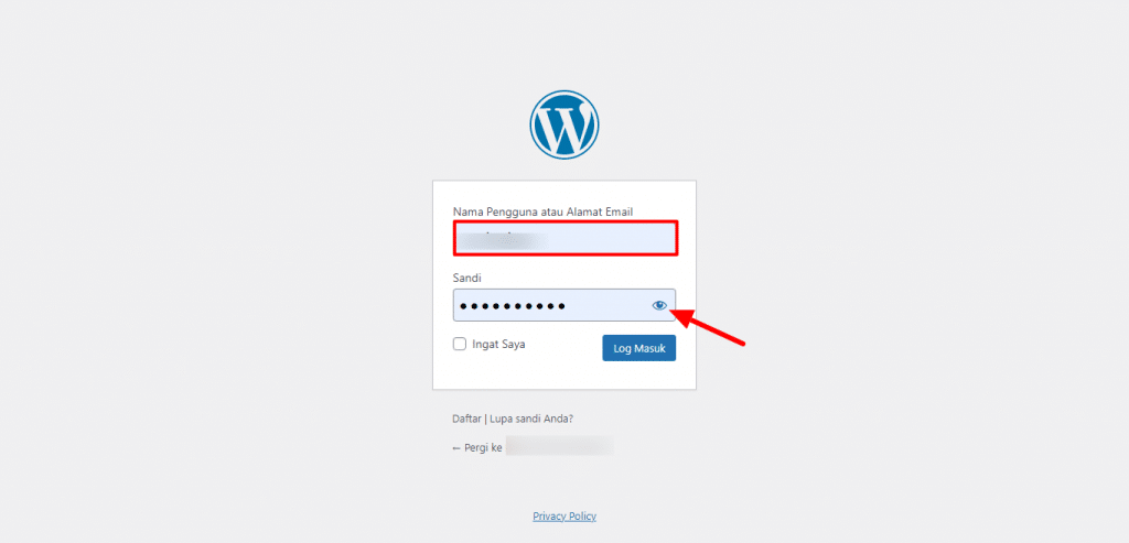 Mengamankan Website WordPress (Untuk Pemula)